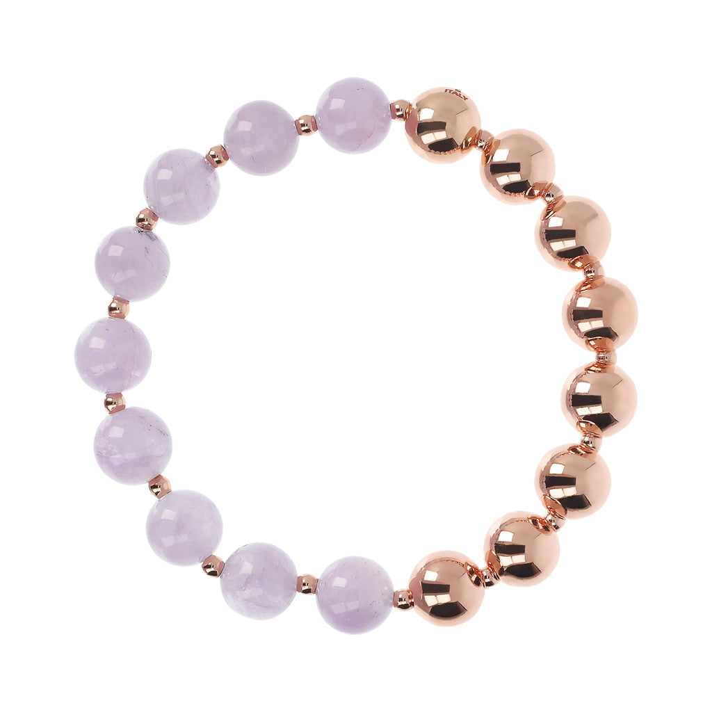 chain Stretch Bracelet Variegata