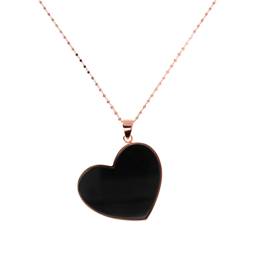 necklace, gold chain, bijoux, pendant, heart necklace, pendant necklace, rose gold necklace, chain necklace, long necklace, heart pendant