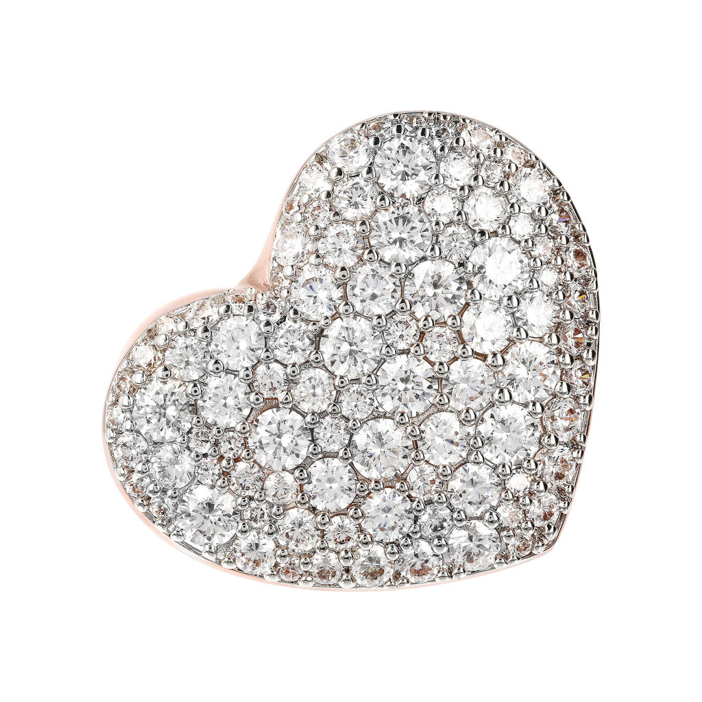 ring, bijoux, rings for women, ring design, rose ring, rose gold rings, heart ring, cubic zirconia rings setting