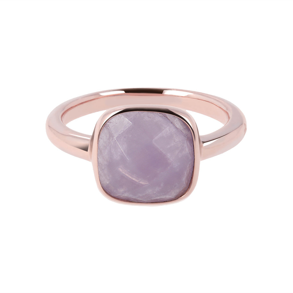 solitaire gemstone rings setting