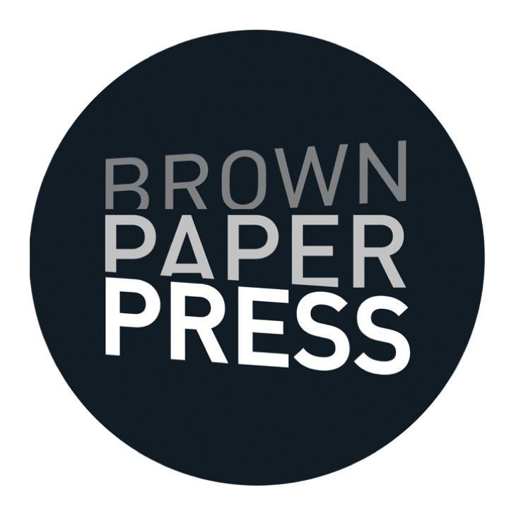 Brown Paper Press Books - Coast Modern