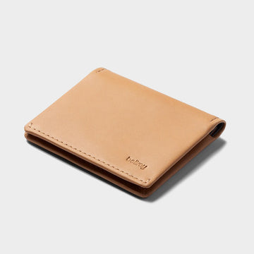 bellroy,  Bags & Wallets,  Bellroy Slim Sleeve Wallet - Tan, - Coast Modern