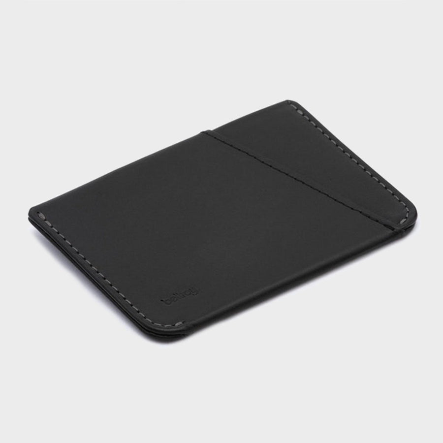 Bellroy Micro Sleeve - Black - Coast Modern