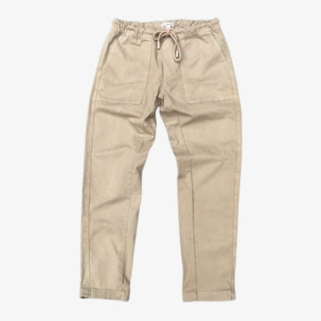 Allview,  Bottoms,  Allview Furlough Pant - Khaki, - Coast Modern