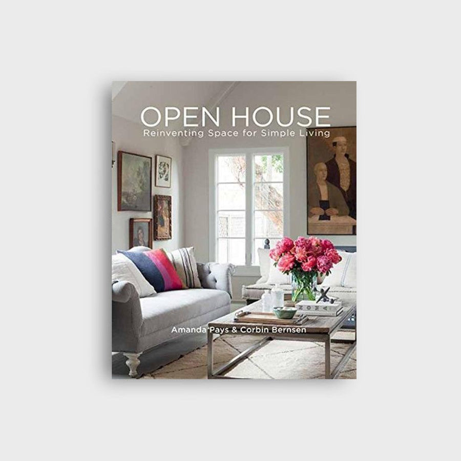 Open House - Books & Cards - Coast Modern