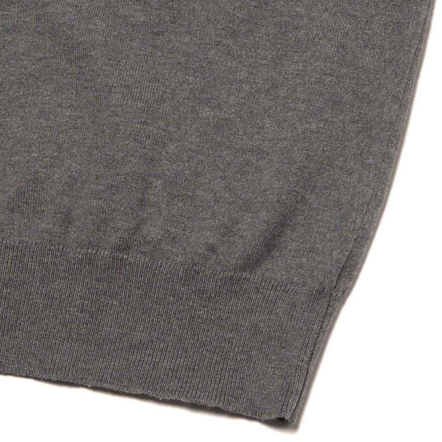 Outerknown,  Sweaters & Outerwear,  Outerknown T-Shirt sweater - Heather grey, - Coast Modern