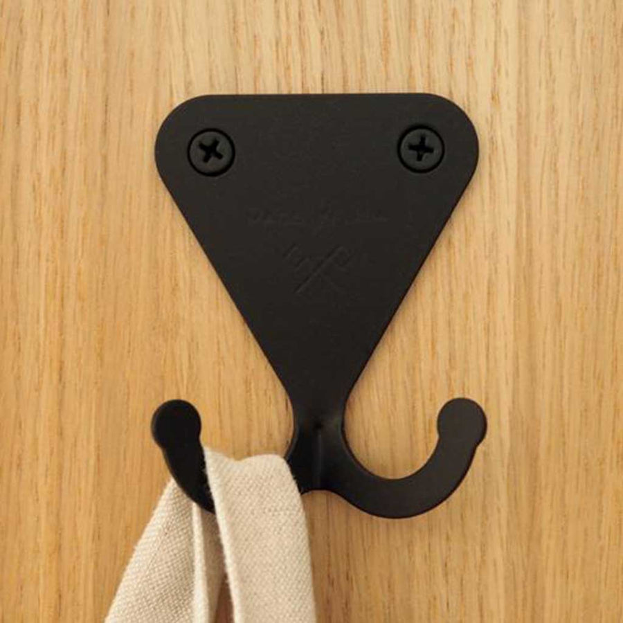 Scout Regalia,  Furniture & Decor,  Scout Regalia SR Wall Hooks - Black, - Coast Modern