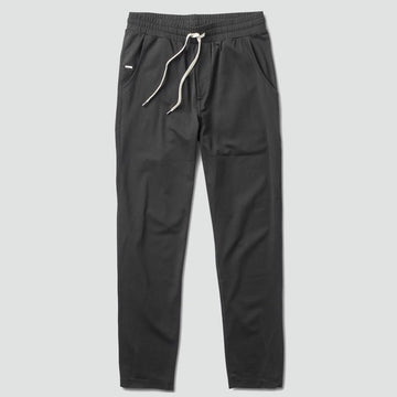 Vuori Ponto Performance Pant Black - Coast Modern