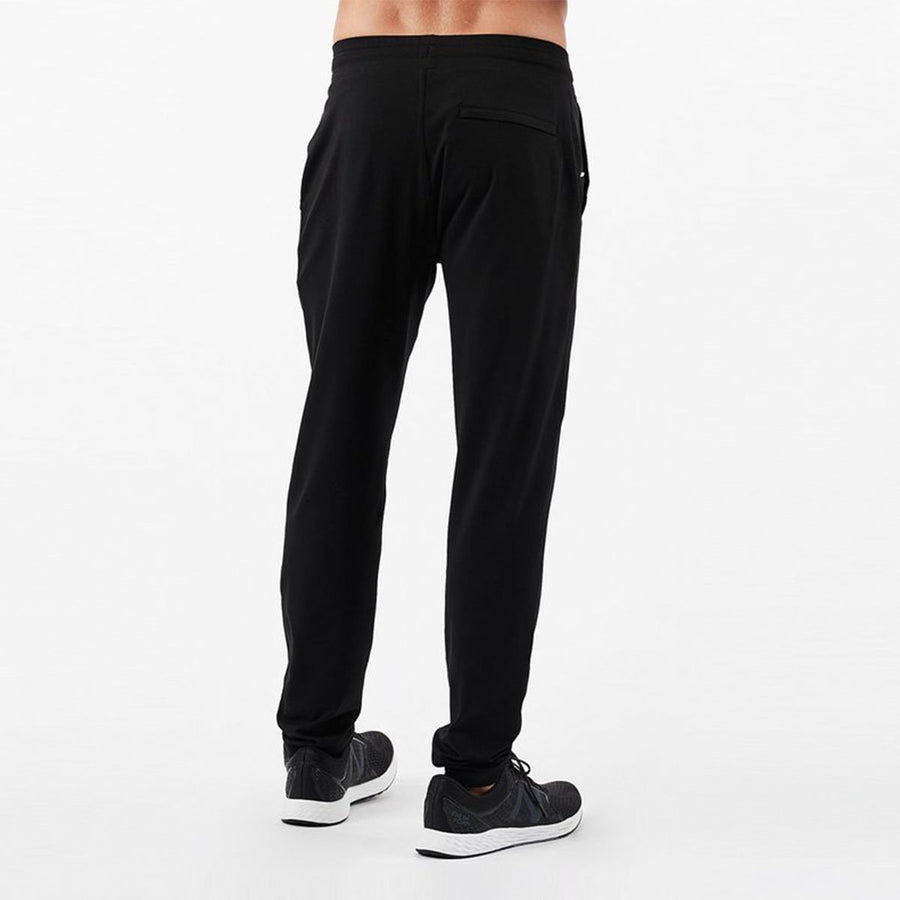 Vuori,  Bottoms,  Vuori Ponto Performance Pant - Black, - Coast Modern