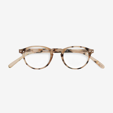 izipizi,  Eyewear,  Izipizi Reading #A Light Tortoise, - Coast Modern