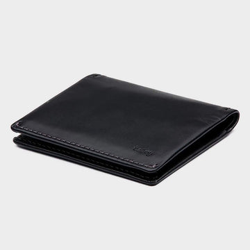 Bags & Wallets,  Bellroy Slim Sleeve Wallet - Black, - Coast Modern
