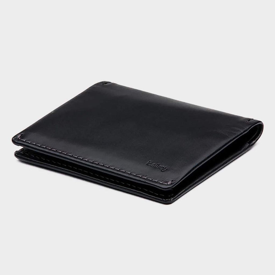 bellroy,  Bags & Wallets,  Bellroy Slim Sleeve Wallet - Black, - Coast Modern