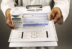 CBD Drug Test, Cannabidiol drug test, THC CBD