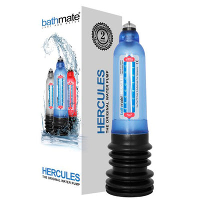 BATHMATE HERCULES WATER PUMP X1
