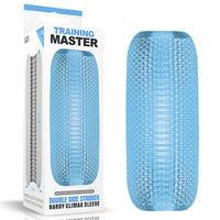 TRAINING MASTER DOUBLE SIDE STROKER