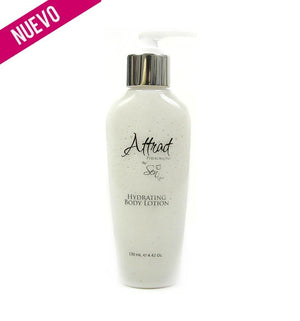CREMA CON PHEROMONAS ATTRACT x 130 ml