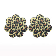 LEOPARD SESY NIPPLE PASTIES (2 PARES)