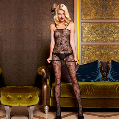 BODYSTOCKING BLACK