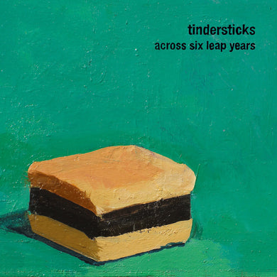 Across Six Leap Years CD