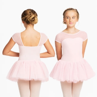 Capezio 4 Layer Tutu Dress