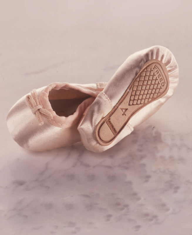 freed mini pointe shoes decoration