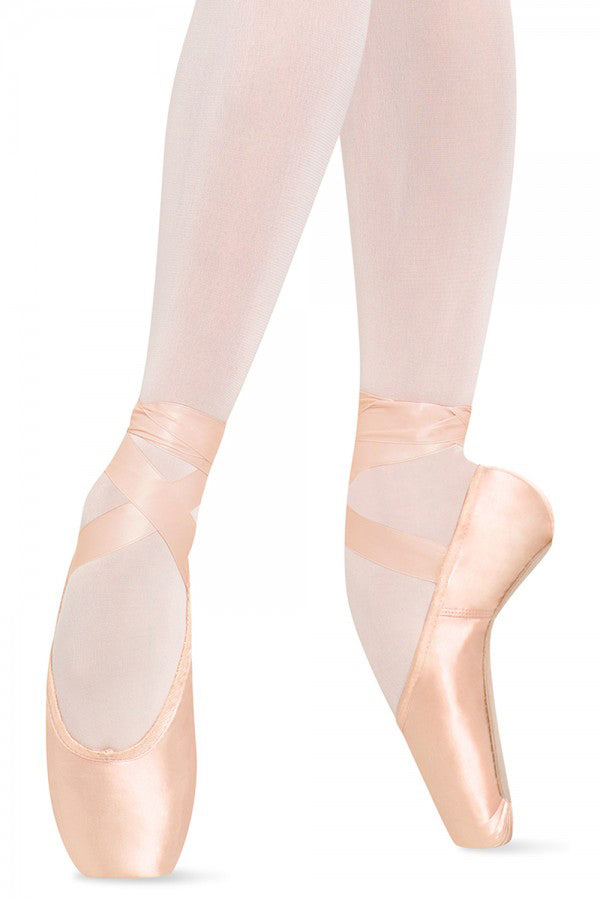 Bloch B-Morph Pointe Shoe