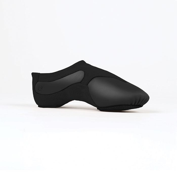 buy Russian Pointe split sole jazz shoe