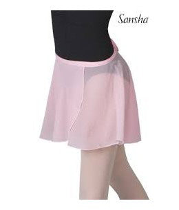 buy sansha wrap skirt