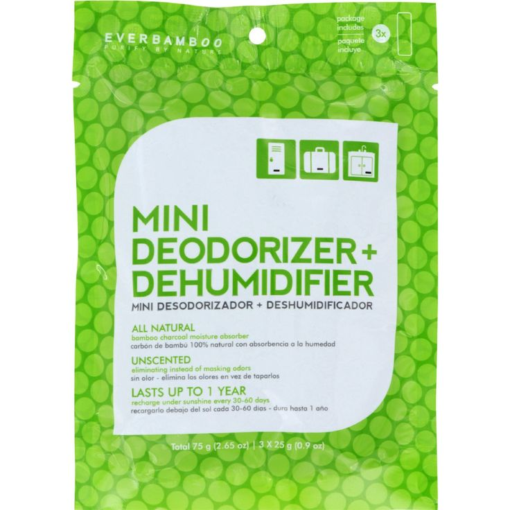 buy Mini Deodorizer and Dehumidifier