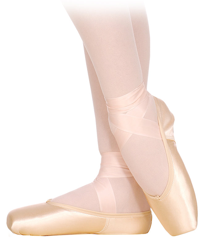 buy Grishko Exam Demi Pointe Shoe