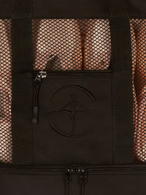 buy mesh dance bag wear moi