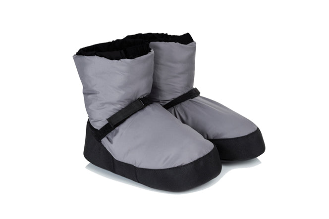 buy freed grey warmup booties