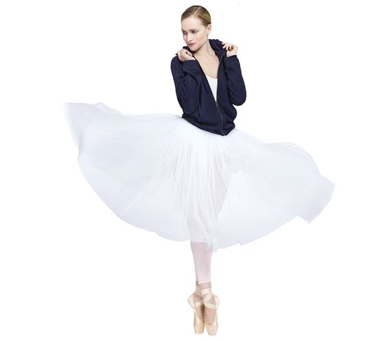 Repetto Romantic Tutu