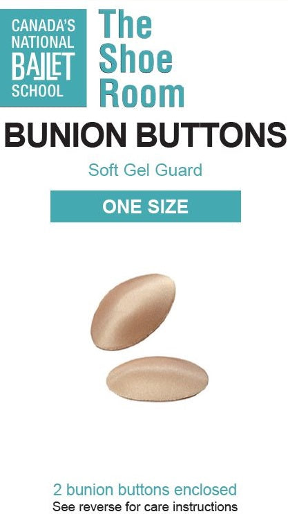 TSR Bunion Button