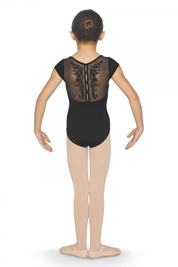 Bloch CL5592 Leotard