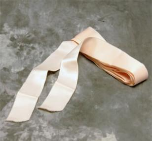 Buy Standard Pointe Shoe Ribbon