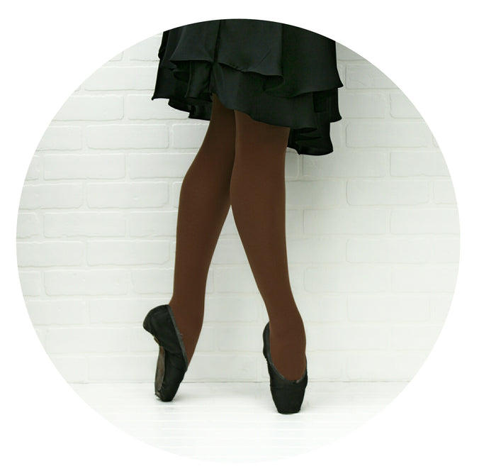 Ballet Cafe Naturals Tights