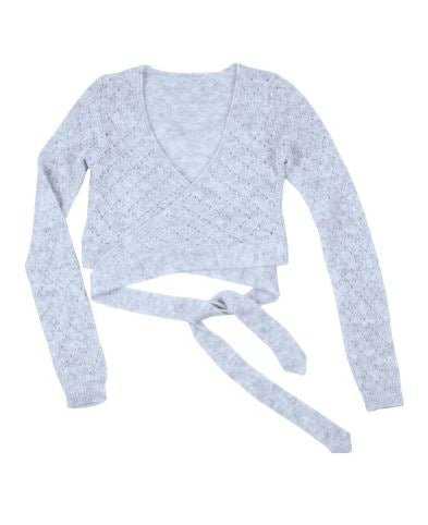 Grishko 3417 Wrap Sweater