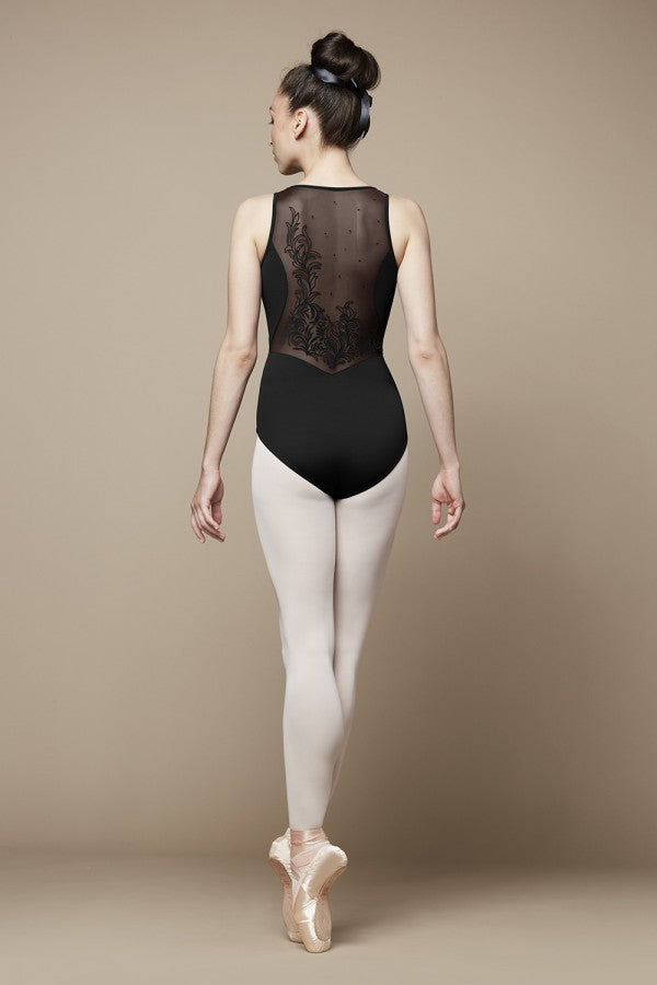 Bloch L4895 Leotard