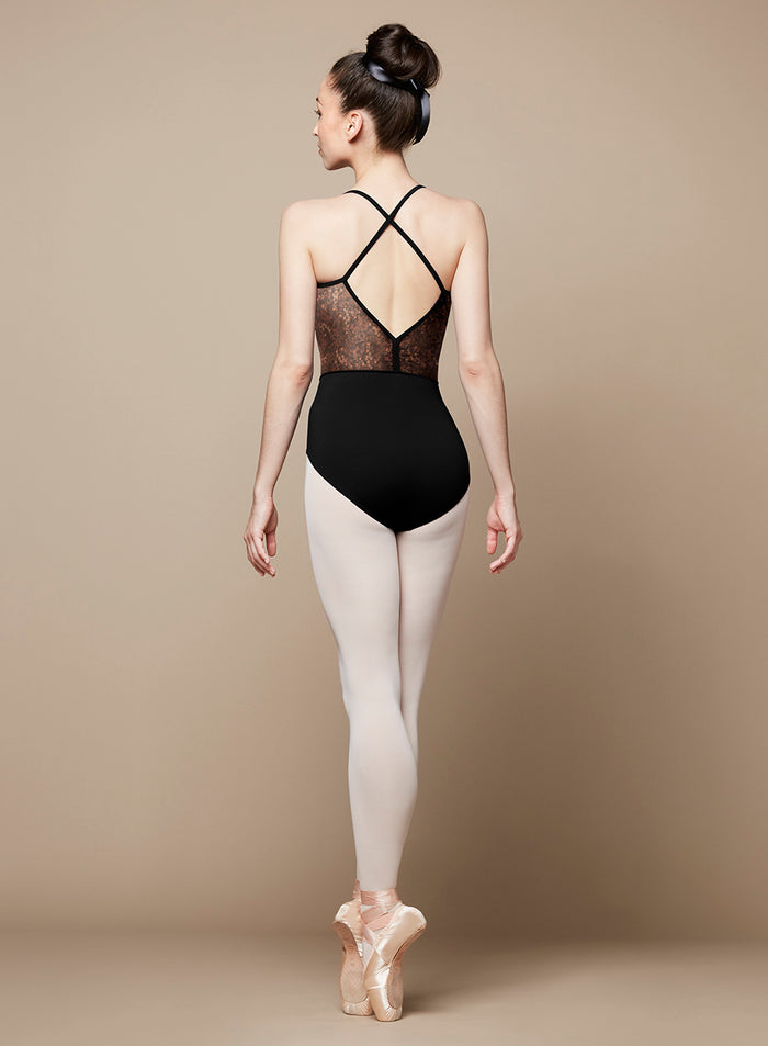 Bloch TWL5547B Saskia  Leotard - Child