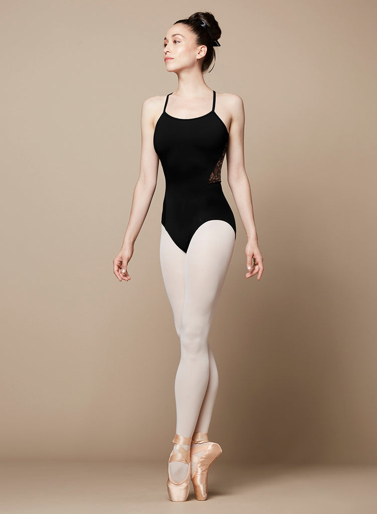 Bloch L5547B Saskia  Leotard