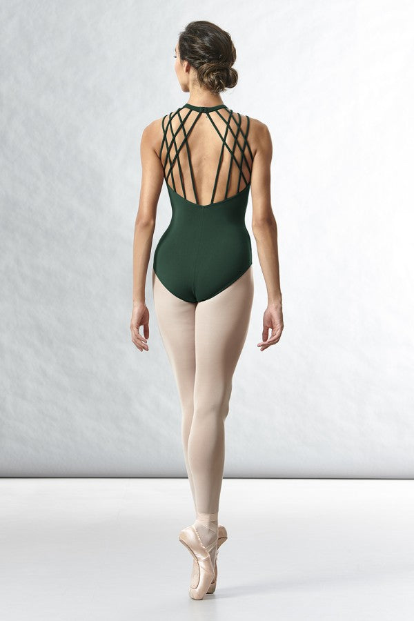Bloch L8755 Sakura Tank Leotard
