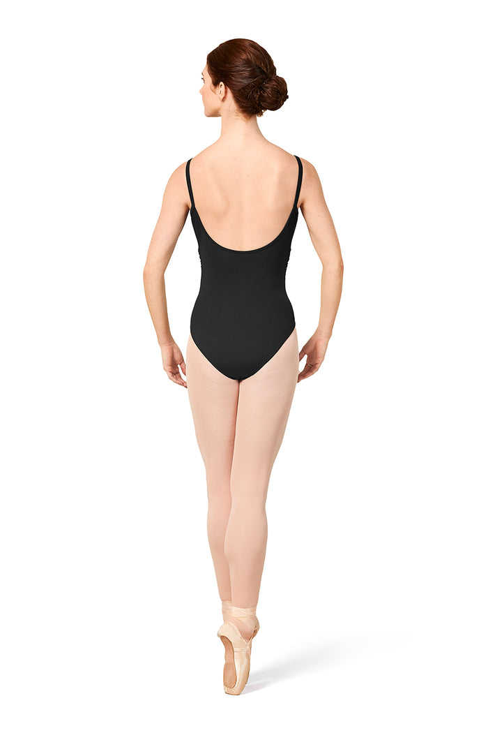 Mirella M2172LM Wrap Back Leotard