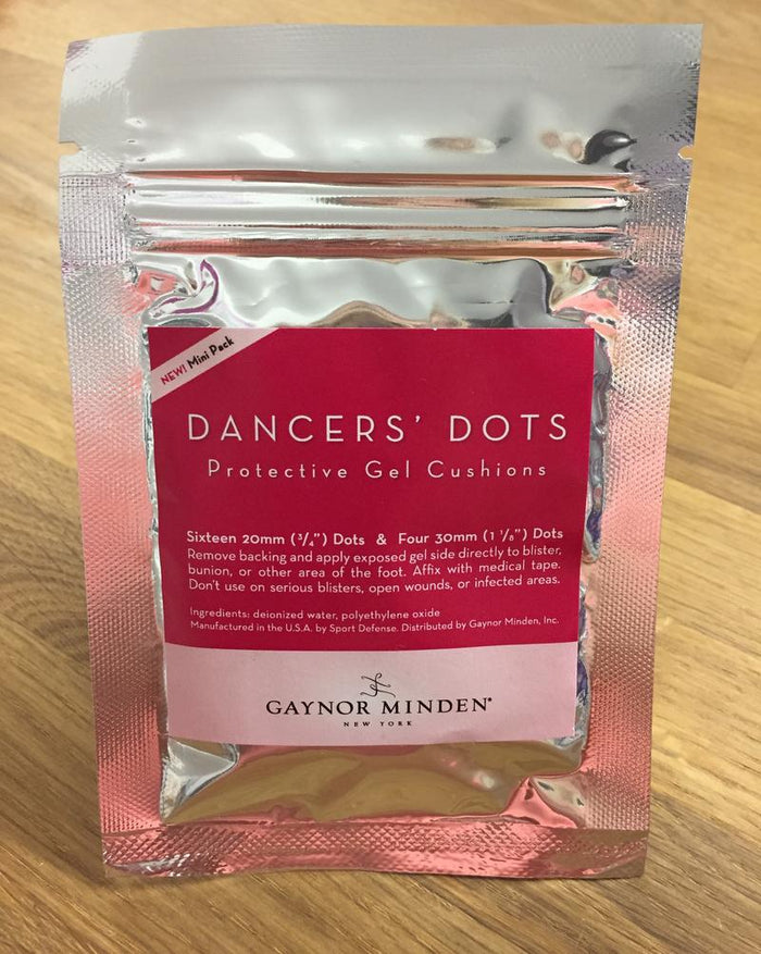Gaynor Dancers' Dots Mini-Pack