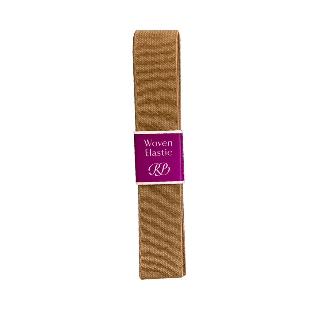 Russian Pointe Pointe Shoe Elastic