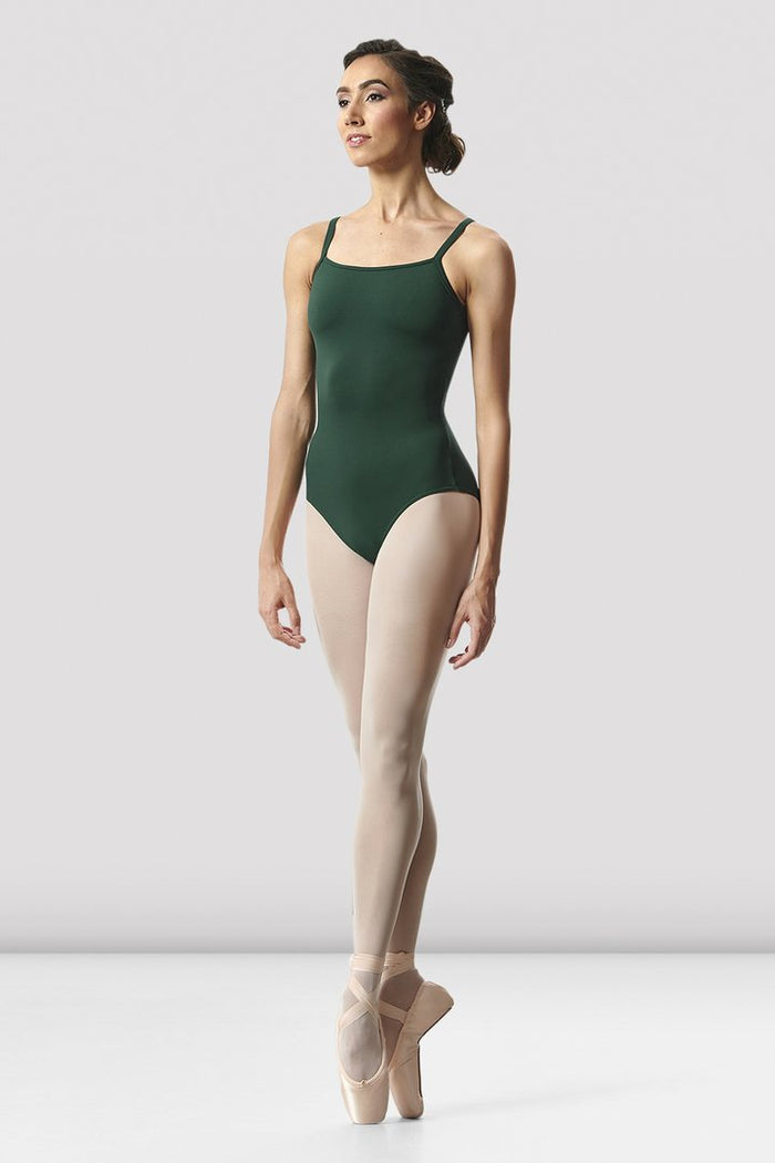Bloch TWL8777 Kora Girls Camisole Leotard