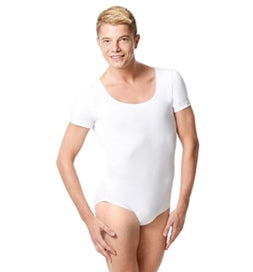 Men's Calla Cap Sleeve leotard