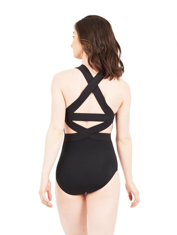 Capezio 11598W Wrap Back Leotard