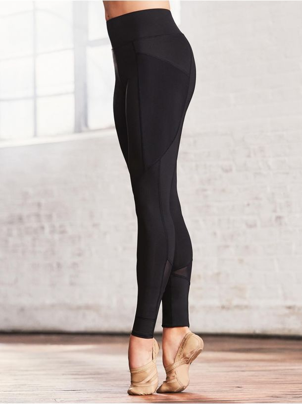 Capezio Renewal Leggings