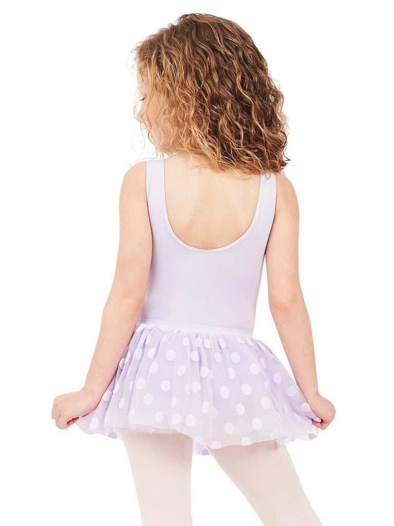 Capezio 11591C Sweet Kisses Tank Dress Girls